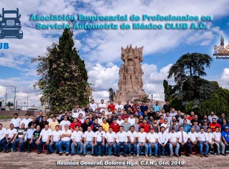 CLUB A.C